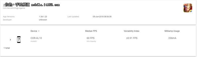 荣耀Play评测:GPU Turbo实际测试