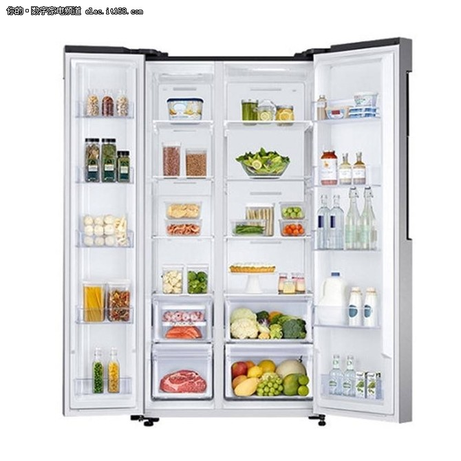 再战灭霸先囤粮 复联英雄会买怎样的冰箱?