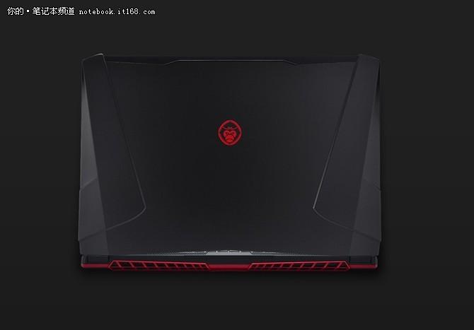 搭载八代i9处理器 吾空S17 Pro游戏本热卖中