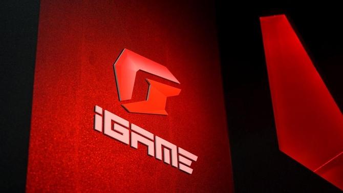 "iGame""十周年""品牌换新 还有一款整机发布"