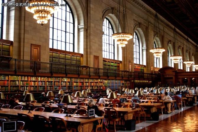 不羡慕凌晨四点的哈佛图书馆,智慧学习从每一节课开始