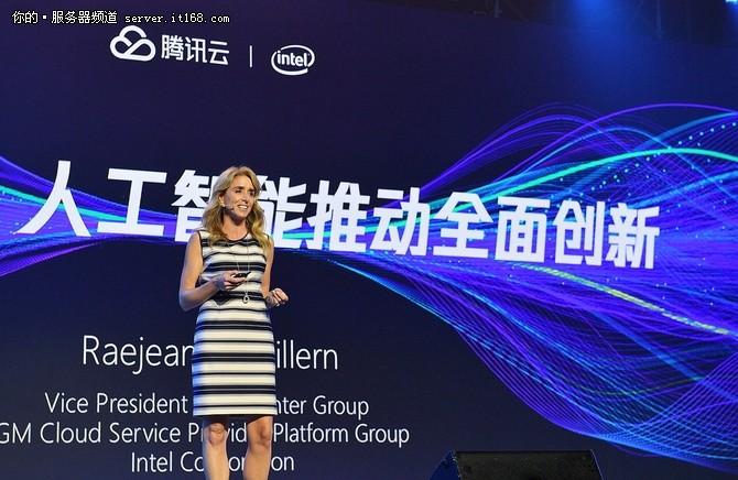 让AI落地 英特尔至强推动从云到端创新