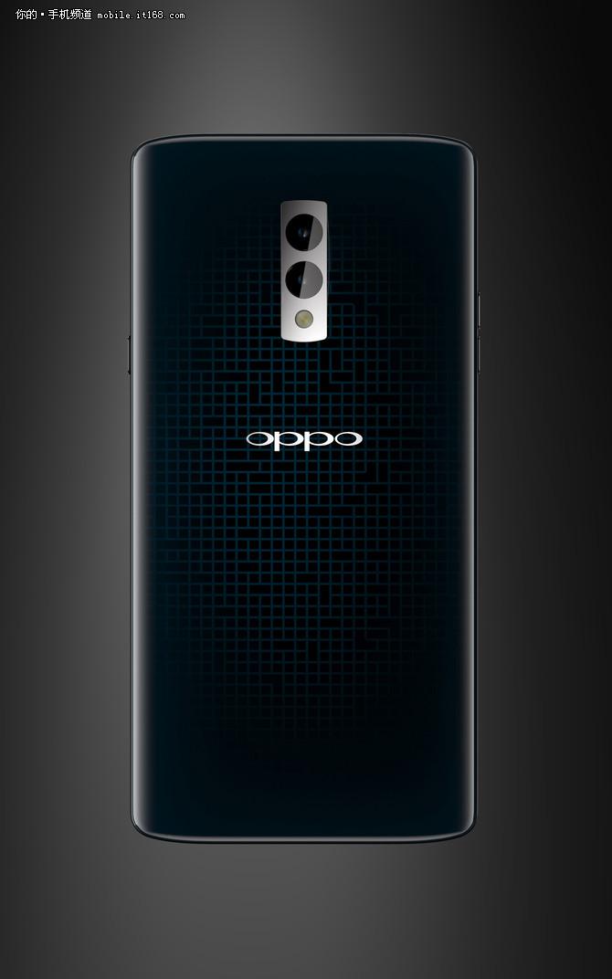 未来旗舰OPPO Find X或将重新定义世界版图