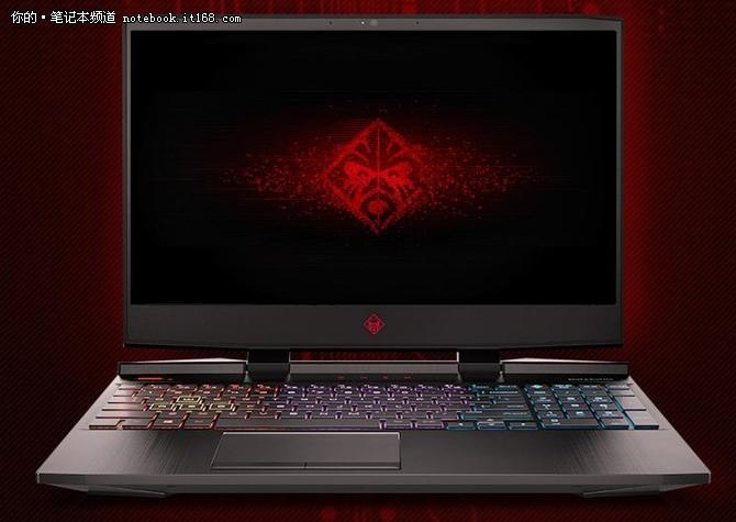 加班狂人也爱玩游戏 HP暗影精灵4代玩家推荐