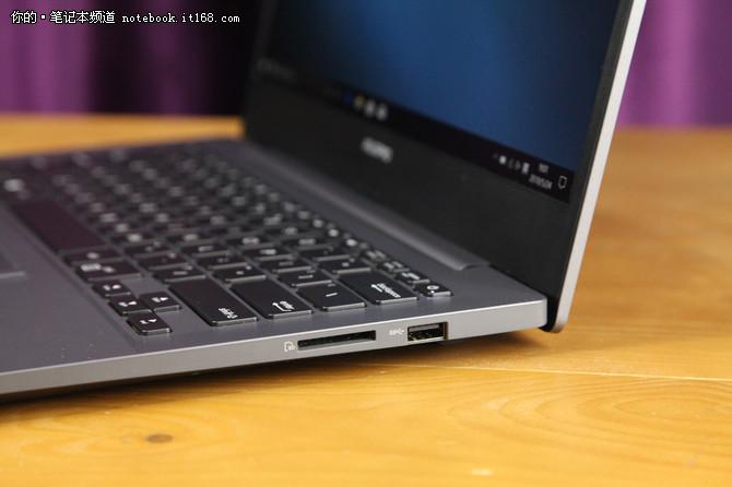 沉稳大气性能强 华硕PU404U笔记本评测
