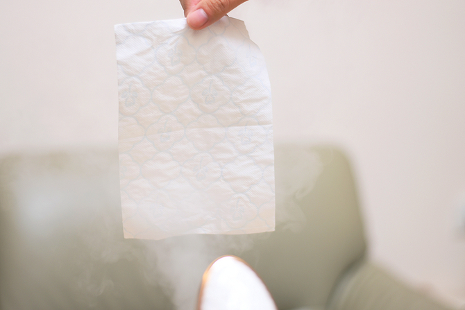 SKG离子蒸脸器体验:每天3分钟蒸出水嫩肌肤
