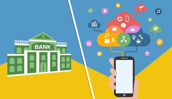 科普文:银行业9大数据科学应用案例解析!