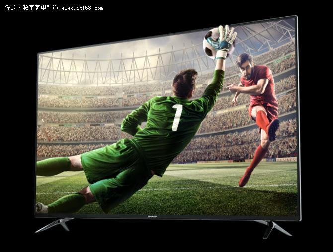 世界杯该这么看?人工智能助你更轻松看球
