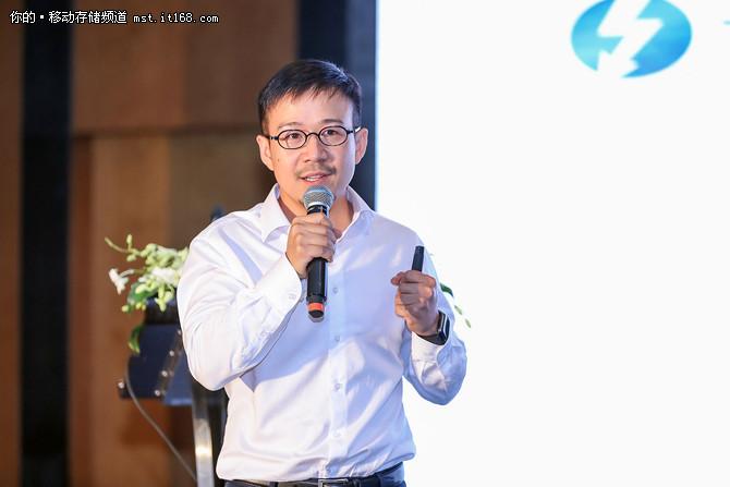 希捷高效存储方案LaCie产品登陆2018NAB