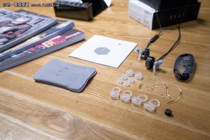 升级楼氏动铁 FIIL Carat M运动耳机评测