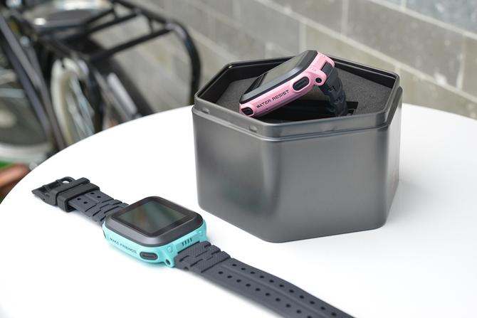游泳级防水 小天才电话手表Z2是如何做到的?