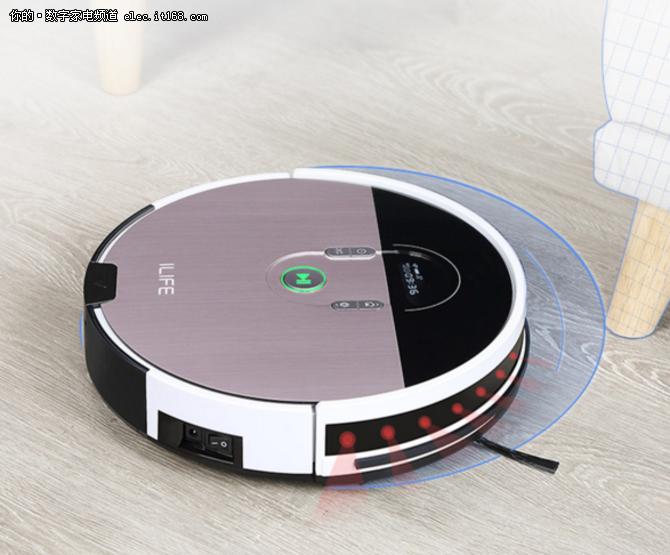 御宅族家里到底需要怎样的扫地机器人?