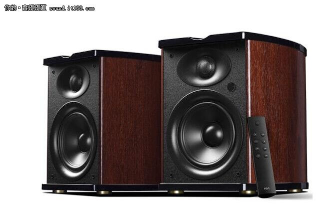 618福利购 惠威M200D+有源音箱仅售1199元