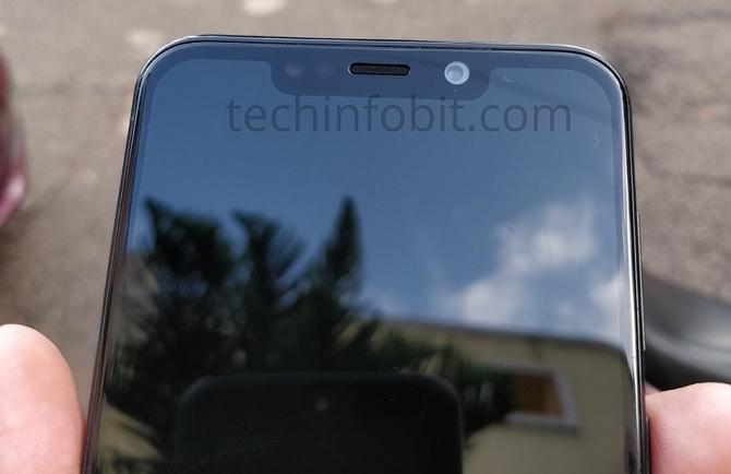 Moto One Power真机上手 刘海屏+竖置双摄