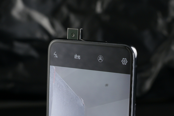 vivo NEX正式开卖 升降式摄像头+真全面屏