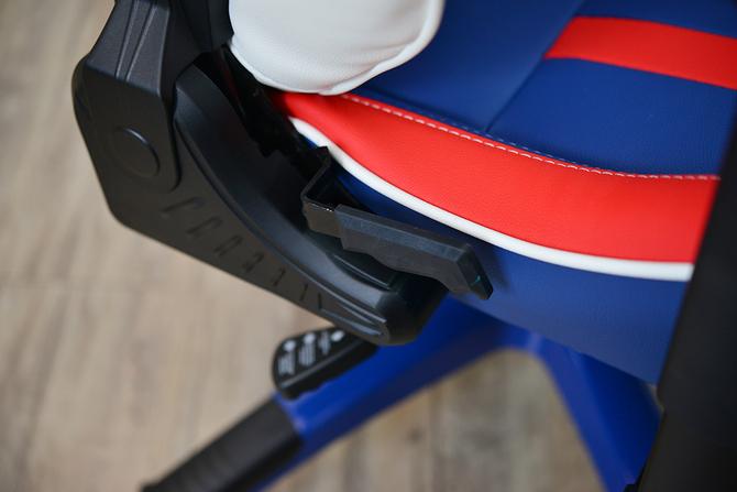安德斯特正义王座电竞椅评测:细节&功能
