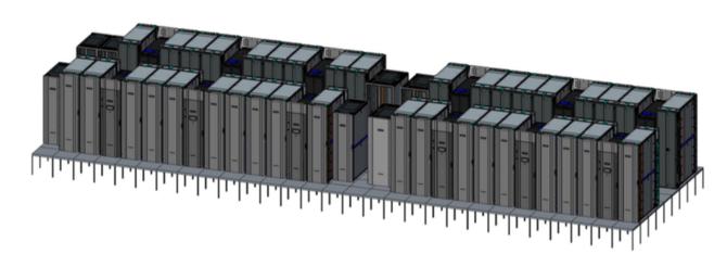 美能源部与HPE共建新超算,基于ARM架构