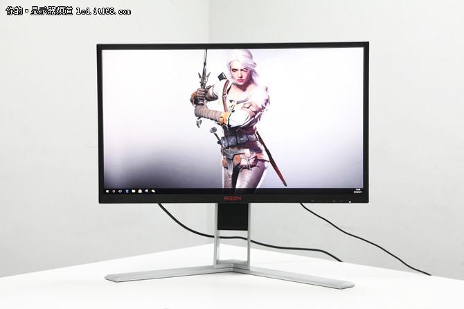 240Hz高刷新率电竞显示器 AOC AG251FG热卖