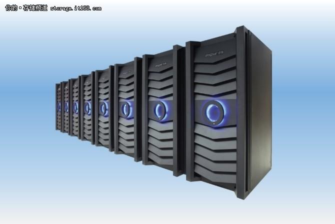 浪潮存储+索贝数码:软件定义存储赋能,中标电视台核心业务