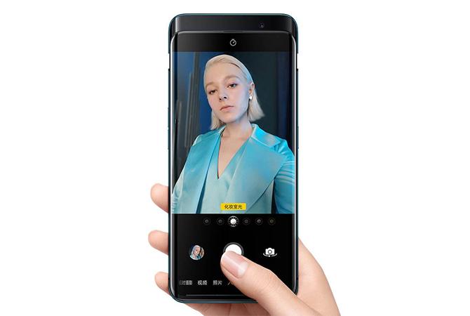 AI让手机拍照变得更简单