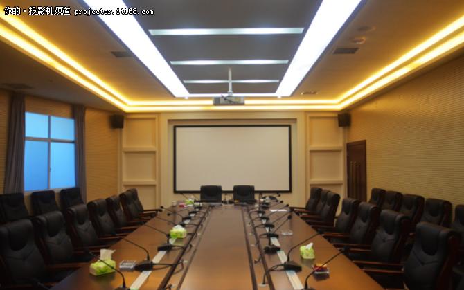 案例报道:索尼激光工程机兴仁城市应用
