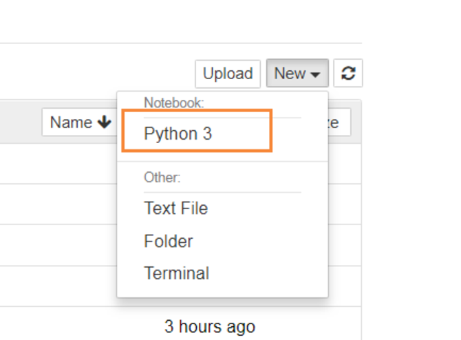 [Python开发]Python中数据分析环境搭建