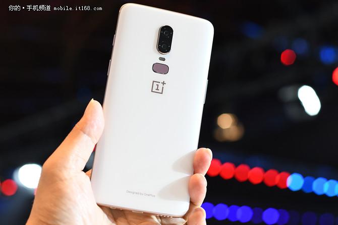 刘作虎透露:一加将是首批推出5G手机的厂商