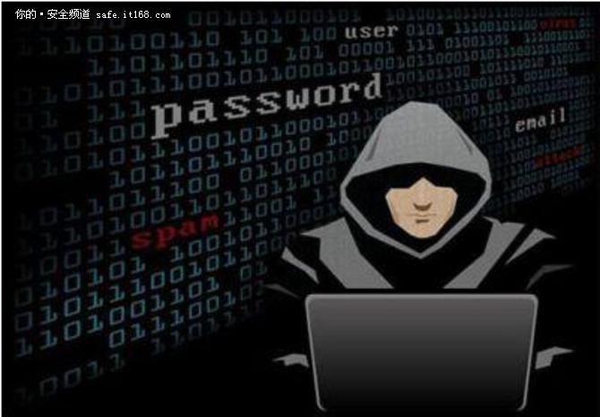 分享15个常见电脑黑客常用术语