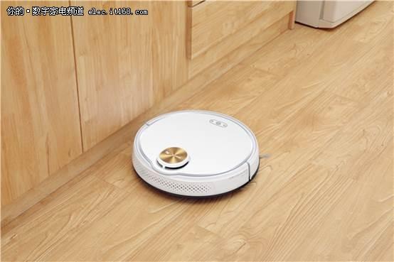 掃地機器人好用嗎?雙定位讓你體驗真智能