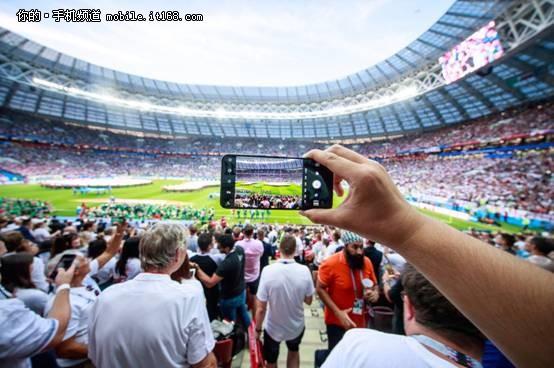 克罗地亚狂想曲奏响,vivo用音乐听见世界杯