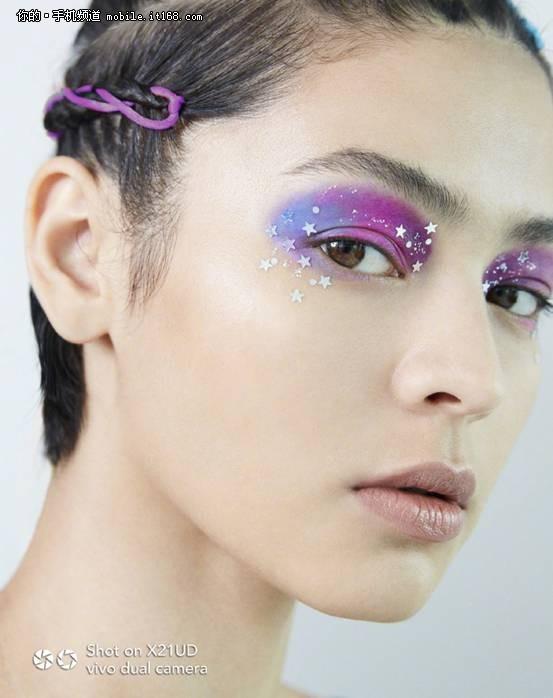 盛夏狂欢 紫色派对 vivo与年轻人的约会开启