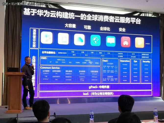 华为云发布全新黑科技实例C3ne,网络转发性能超千万
