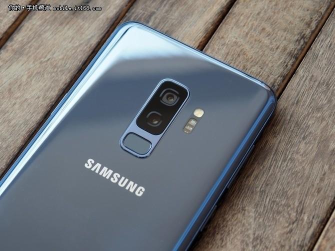 旗舰榜单更新 外媒评三星S9成最受欢迎手机