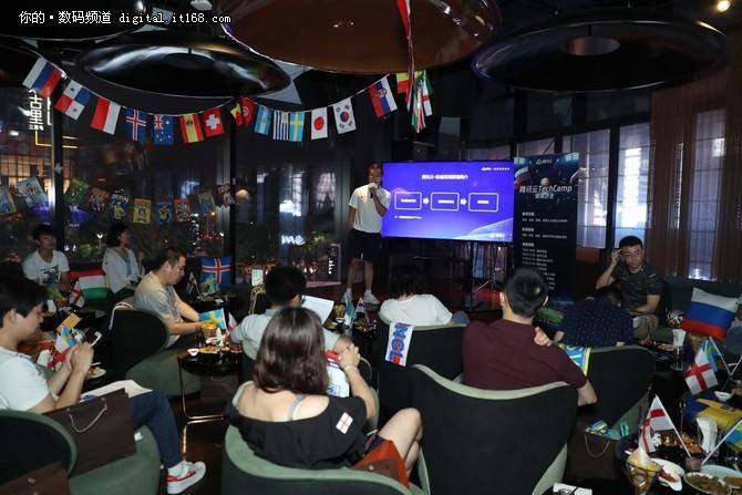 世界杯直播背后黑科技 腾讯云极速高清技术
