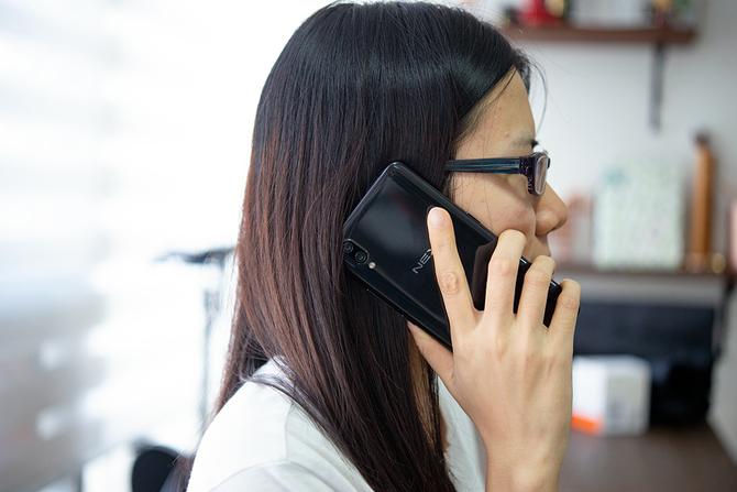 真能取代听筒?实测vivo NEX全屏幕发声技术