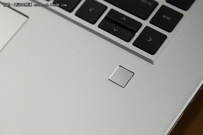 高性能轻薄本 惠普EliteBook 1050 G1评测