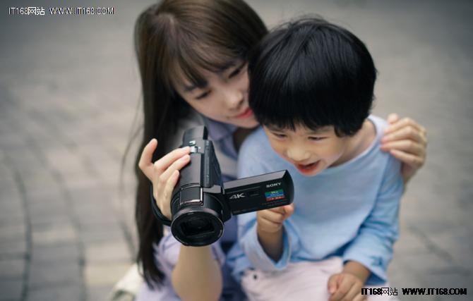 开启暑期亲子之旅带上索尼摄像机去旅行