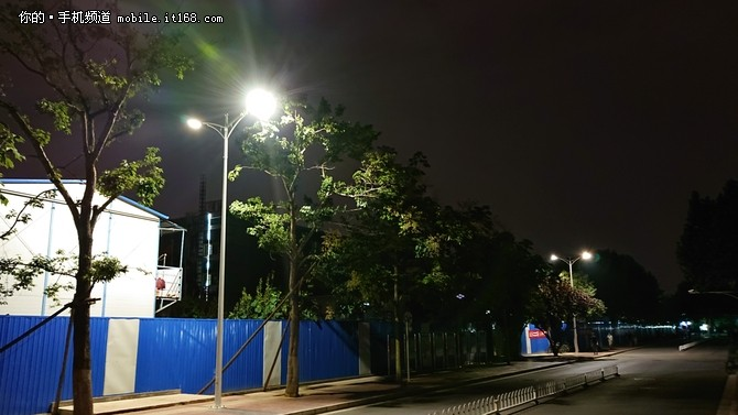 索尼XZ2P拍照详测:首款双摄机果然不同凡响