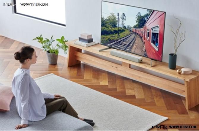 索尼回音壁打造家居影音美学体验