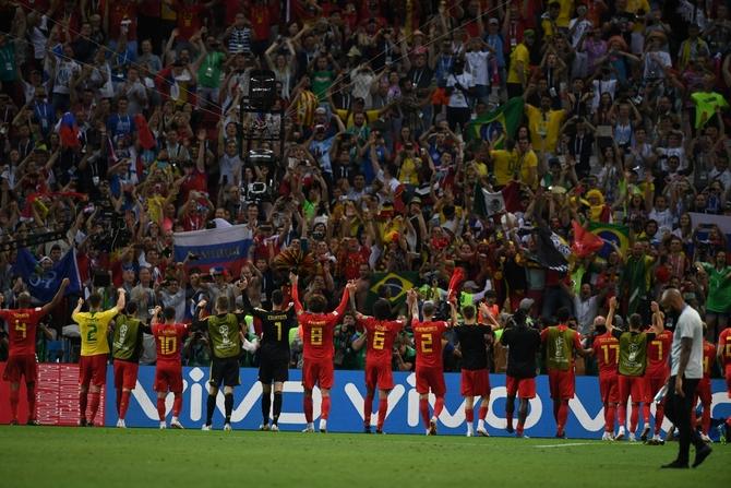 世界杯决赛开打 vivo非凡时刻将亮相闭幕式