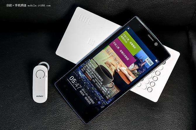 恍如昨日 2014年的手机市场是怎么样的?