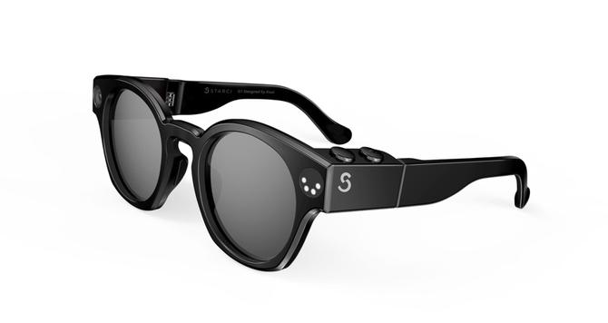哒视推出首款支持快手的拍摄眼镜