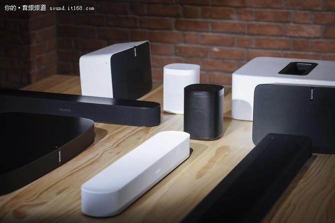 Sonos Beam中国开售 Sonos持续发力中国市场