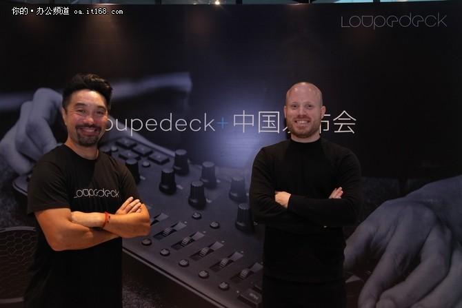打造便捷图像处理体验 Loupedeck+上市