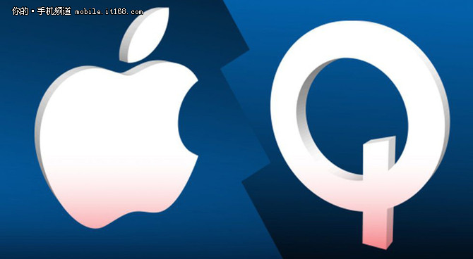 高通:苹果新iPhone将完全采用英特尔基带