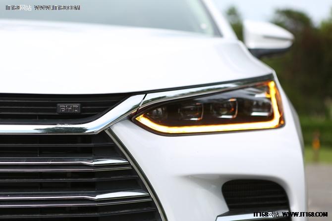 """比亚迪""""DiLink系统"""":未来的汽车还要有灵魂"""