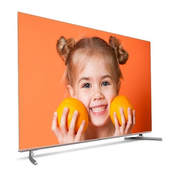 """由你做主 这几款电视带你进入""""全屏时代"""""""