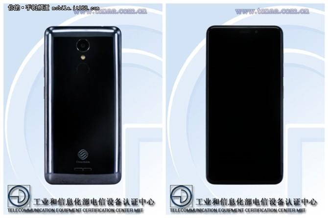 中国移动新机入网 运行YunOS 竞争千元市场