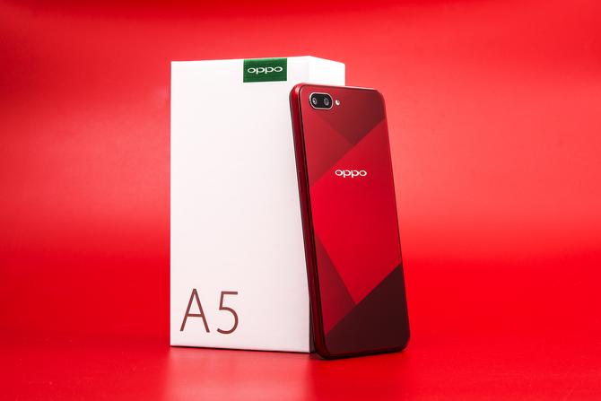 OPPO A5评测 AI加持的千元级全面屏手机