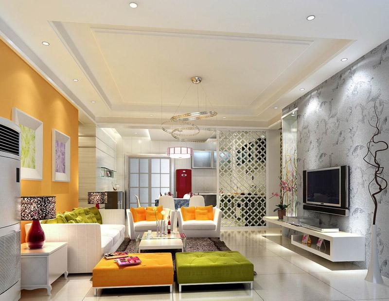 25款豪华型家居装修图赏